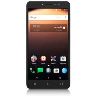 Alcatel A3 XL 9008D Black
