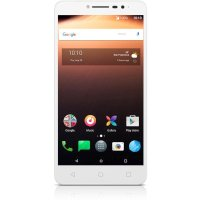 Alcatel A3 XL 9008D White-Silver