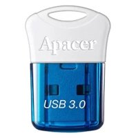 Apacer 8GB Drives USB AH157 Blue