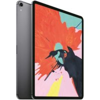 Apple iPad Pro 12.9 2018 256Gb Wi-Fi + Cellular MTHV2RU-A