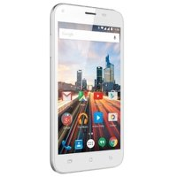 Archos 50 Helium Plus White