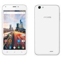 Archos 55 Helium Plus White