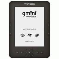 Gmini MagicBook Z6 Black