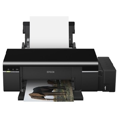 Epson Stylus Photo L800