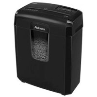Fellowes MicroShred 8MC