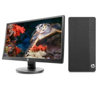 HP 290 G1 Bundle 2MT20ES
