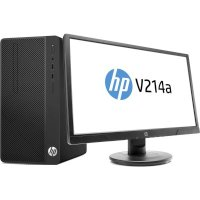 HP 290 G1 Bundle 2MT25ES