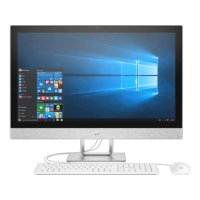 HP Pavilion All-in-One 27-r104ur