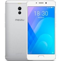 Meizu M6 Note 32Gb Silver