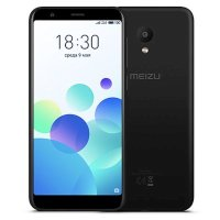 Meizu M8c 16Gb Black