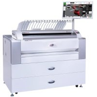Rowe ecoPrint i4 + Scan 450i