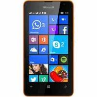 Microsoft Lumia 430 Dual Sim Orange
