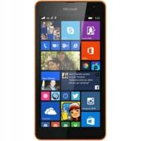 Microsoft Lumia 535 Orange