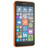 Microsoft Lumia 640 Dual Sim Orange