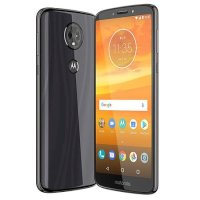 Motorola Moto E5 Plus 32GB Dual Sim Grey