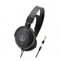 Наушники Audio-Technica ATH-AVC200 Black