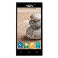 Philips Xenium V787 Black