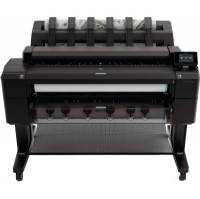 HP DesignJet T120 24-in Printer CQ891B