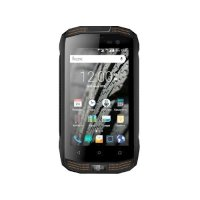 Vertex Impress Action 4G VACTBLK Black-Orange
