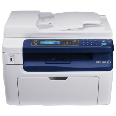 Xerox WorkCentre 3045/NI 100S65683