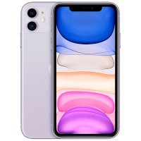 смартфон Apple iPhone 11 64Gb MWLX2RU-A