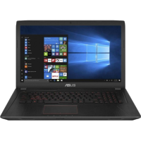 Asus TUF Gaming FX753VD 90NB0DM3-M09510