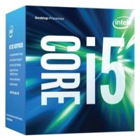 Процессор Intel Core i5 6600 BOX