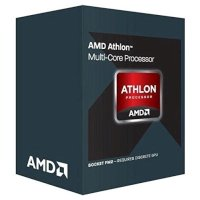 AMD Athlon X4 880K BOX