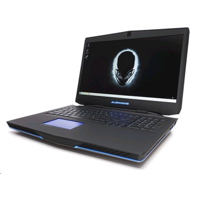 ноутбук Dell Alienware A17-1646