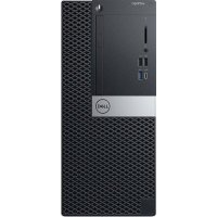 Компьютер Dell OptiPlex 7070 MT 7070-6756