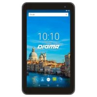 Digma Optima 7017N 3G Black
