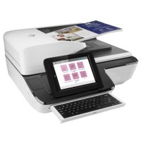 Сканер HP ScanJet Enterprise Flow N9120 fn2