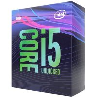 Процессор Intel Core i5 9600K BOX