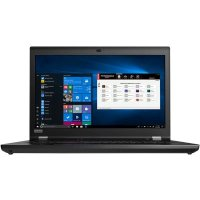 Ноутбук Lenovo ThinkPad P73 20QR0030RT