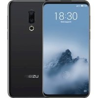Meizu 16 6-64GB Black