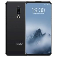 Meizu 16th 8-128GB Black