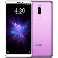 Meizu M8 64Gb Purple