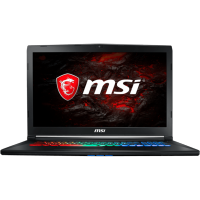 MSI GP72MVR 7RFX-636