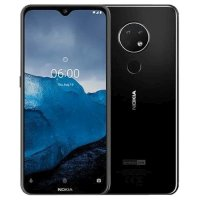 Смартфон Nokia 6.2 3-32Gb Black