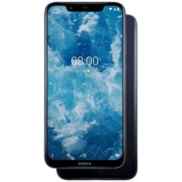 Смартфон Nokia 8.1 64GB Blue