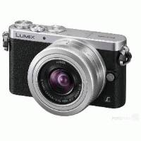 Panasonic Lumix DMC-GM1KEE-S