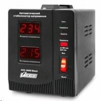 PowerMan AVS 1000D Black