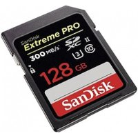 SanDisk 128GB SDSDXPK-128G-GN4IN