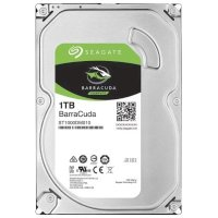 Жесткий диск Seagate BarraCuda 1Tb ST1000DM010