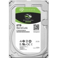 Seagate BarraCuda 8Tb ST8000DM004