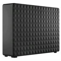 Жесткий диск Seagate Expansion 4Tb STEB4000200