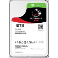 Seagate IronWolf 10Tb ST10000VN0004