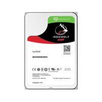 Seagate IronWolf 4Tb ST4000VN008