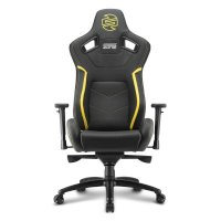 Sharkoon Shark Zone GS10 Black-Yellow