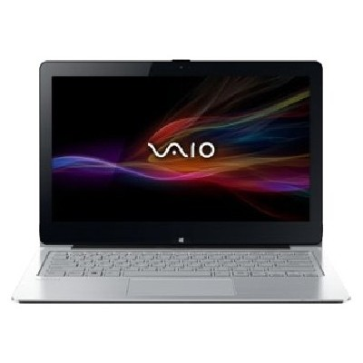 ноутбук Sony Vaio Fit multi flip SVF15N2M2RS